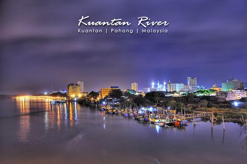 Ariva Kuantan Hotel  U0026 Serviced Residences